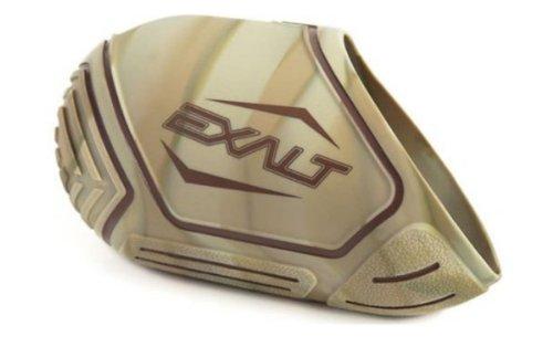 Exalt Paintball Tank Covers (click-a-Color/Size) (Camo, Medium (68ci - 72ci)) -