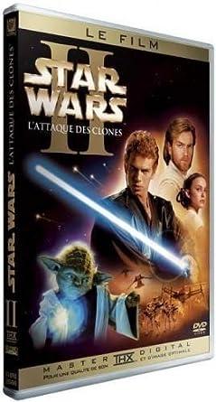 star wars lattaque des clones 1080p