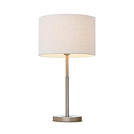 Lámpara de Mesa LITING Dormitorio Lámpara de cabecera Hogar ...