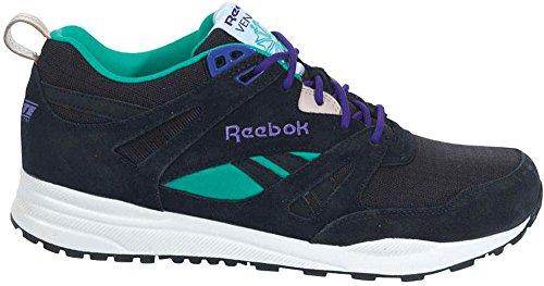reebok-mens-classic-ventilator-so-shoes-10-dm-us-black-green-purple