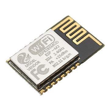 - Electronics Module Board for Arduino - Mini ESP-M2 ESP8285 Serial Wireless WiFi Transmission Module SerialNET Mode Compatible with ESP8266-1 xMini ESP-M2