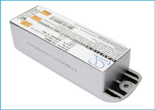 Battery Replacement for Garmin Zumo 550