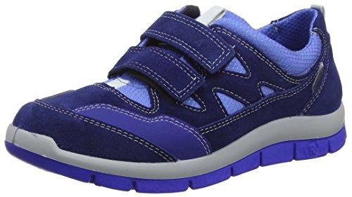 Ricosta Olaf - Zapatillas Niños Azul (Tinte/Royal 154)