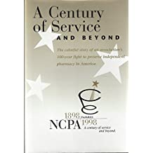 NARD/NCPA : A Century of Service and Beyond