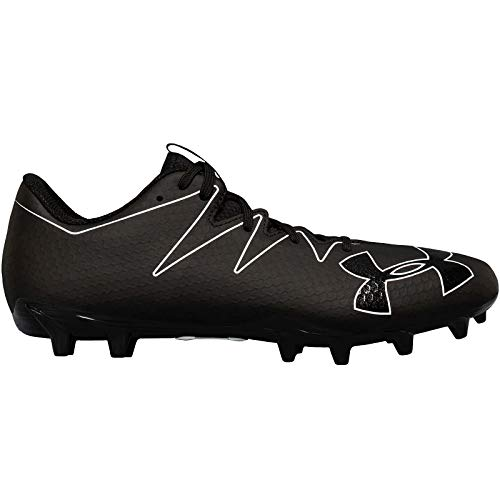 Under Armour Mens Nitro Low MC American Football Boots- 8.5