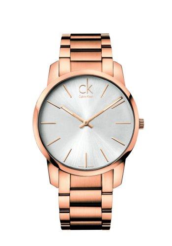 Calvin Klein City Men's Quartz Watch K2G21646