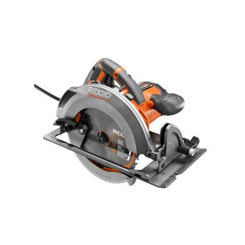 Ridgid ZRR3205 15 Amp 7-1/4 in. Circular Saw (Renewed)