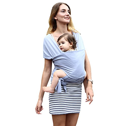 Baby Sling Chariot Stroller - 4