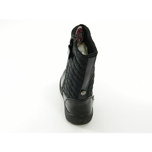 Naturino - Naturino stivali bimba Geles - Noir, 25
