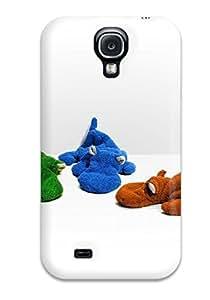 JudyRM Galaxy S4 Hard Case With Fashion Design/ LrSOhxb684VpBDU Phone Case by icecream design