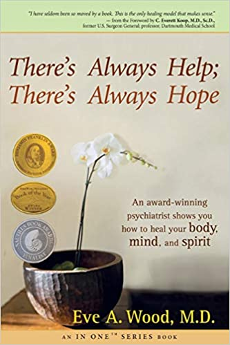 71cbf9c68e There's Always Help; There's Always Hope: An Award-Winning ...