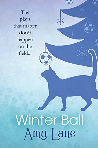 Winter Ball by [Lane, Amy]