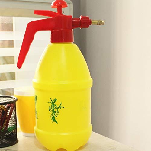 zuf/ällige Farbe Yigo Einh/ändig Druckspr/üher Garten Wasser Herr Pumpspr/ühflasche Chemikalien und Pestizide Herr Bottle