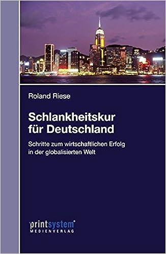 Schlankheitskur für Deutschland