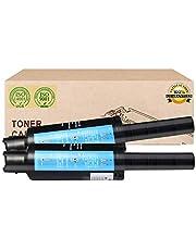 Adecuado para HP 103A W1103A W1103AD De Tóner, El Sustituto De La Impresora HP NEVERSTOP Laser 1000A 1000W MFP 1200A 1200W Laser Toner (2 Pack)
