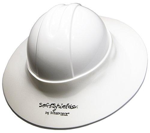 Sunbrero Softshields Visor SAFETY ORANGE product image