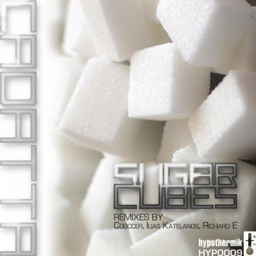 Sugar Cubes (Richard E Acid Drop Mix)