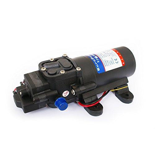 Automatische Druckwasserpumpe Europump 4, 3,8 l/min, 12 V