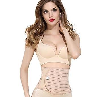1e93709c710 SiaMed Bauchweggürtel für Damen und Herren - Taillenformer - perfekte  Abnehmhilfe für einen Straffen Bauch (
