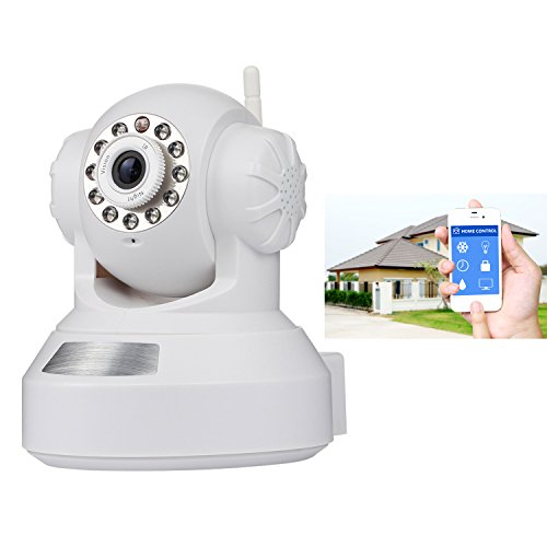 Nexgadget Wireless Security Surveillance Detection product image
