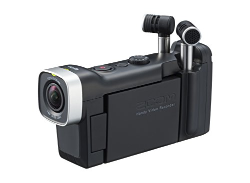Zoom Q4n Handy Video Recorder by Zoom