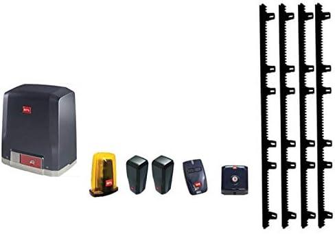 Dieffematic - Kit de Puerta corredera automática BFT Deimos BT ...