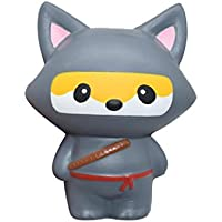 Litetao Squishy Toys Stress Reliever Scented Super Slow Rising Kawaii Toy For Kids/Children/Adult (NN)
