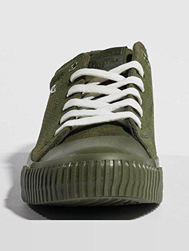 British Sneaker Donna Cachi Lo Master 465789 Knights ArqwUA0O