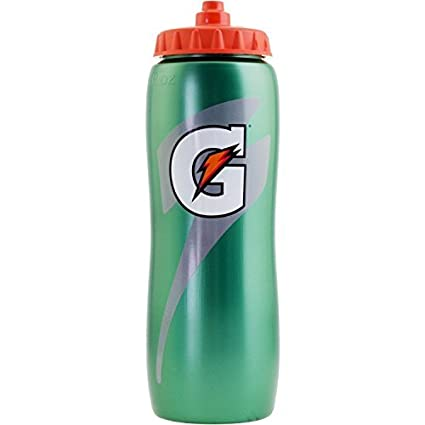 Gatorade Squeeze Bottle 32 Ounce Camping And Hiking