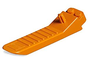 LEGO Ladrillo Separador (Naranja) (Bolsas)