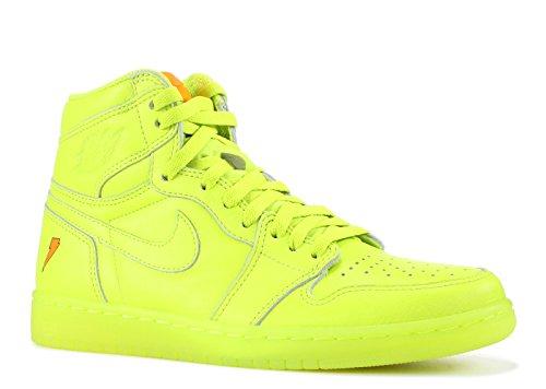 Nike Air Vapour Vantaggio Mens Tennis Scarpa Cyber, Cyber