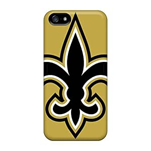 New Arrival Mrt1924CEky Premium Iphone 5/5s Case(new Orleans Saints)