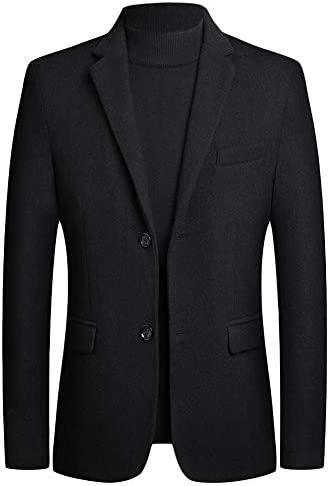 テーラードジャケット メンズ スーツ 細身 ビジネス 通勤 大きいサイズ