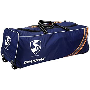 Amazon.com   SG Team Pak Cricket Kit Bag (Large Team Bag) with ... 2069cdc1fa1f7