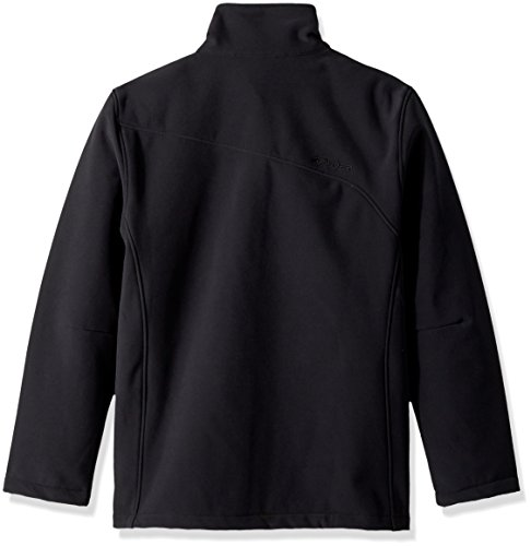 Black Big Jacket Spyder Softshell Boys' xTSCwq8