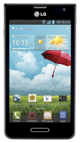 LG Optimus F3 T Mobile