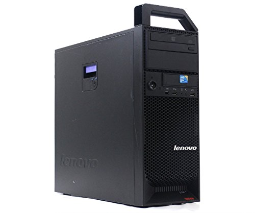 [定休日以外毎日出荷中] 【中古】 Lenovo B075V19281【中古】 ThinkStation S10 Core2Duo ThinkStation E8400 3GHz 8GB 250GB QuadroFX1700 DVD-ROM WindowsVistaBusiness64bit B075V19281, 名入れギフト豊富!グレンチェック:656f5556 --- arbimovel.dominiotemporario.com