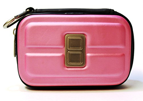Game Traveler Nintendo DS Case - Pink by ALS Industries ()