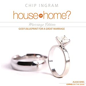 House or Home Marriage Edition Lecture