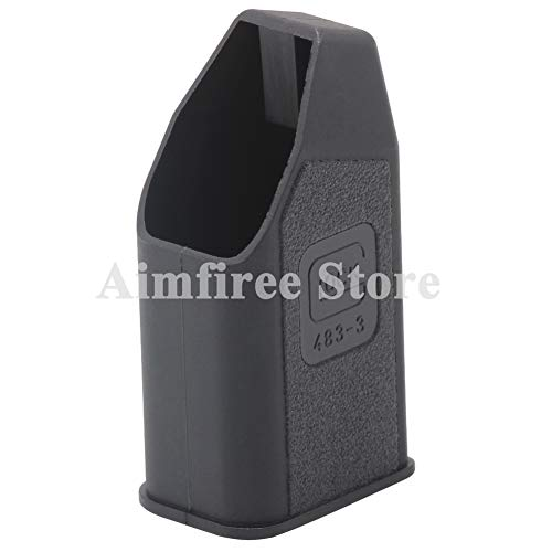 Hunting Magazine Ammo Speed Loader for Glock Magazine Caliber 9mm.40.357.45 Gap Mags