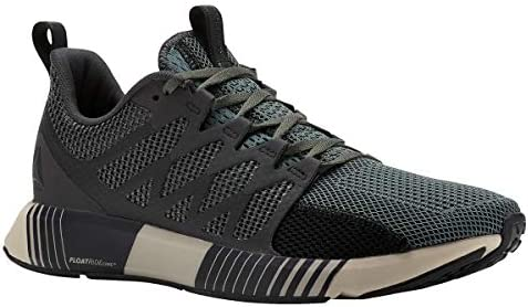 Reebok Men's Fusion Flexweave Cage Trainer Running Sneaker