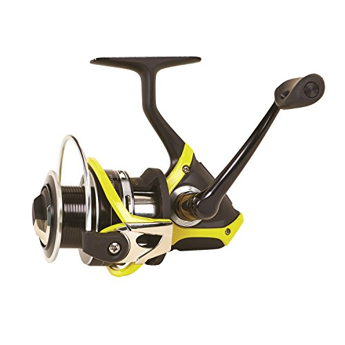 Eagle Claw WMVII30 W&M Skeet Reese Victory II Spinning Reel – 30 Review