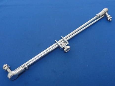 Pedal para máquina de coser Industrial de conexión palanca caña de pescar para BROTHER, JUKI+: Amazon.es: Hogar