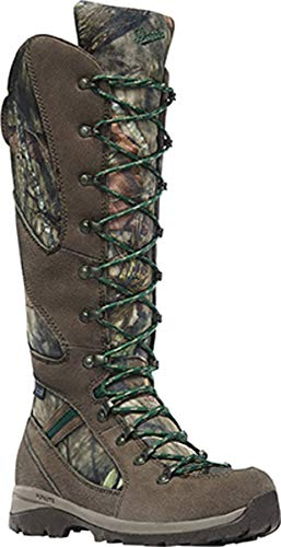 Danner Women's Wayfinder Snake Boot Knee High, Mossy Oak Break up Country 10 M US