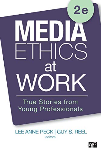 Media Ethics at Work: True Stories from Young - Stories Reel