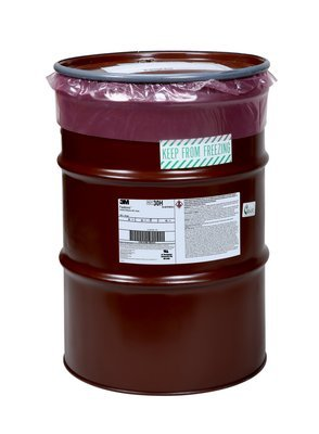 3M (30H) Contact Adhesive 30H Green, 270 gal Tote Tank, Schutz Returnable Recycl (Poly Tote Tank)