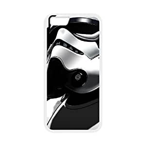 iPhone 6 4.7 Inch Cell Phone Case White Star Wars 001 Delicate gift AVS_724146