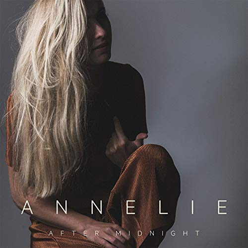 Album Art for After Midnight by Annelie