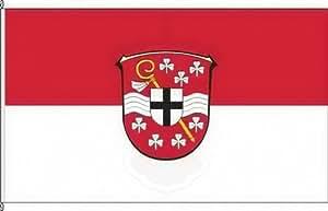 Bandera Banner Bandera Lahn tal–80x 200cm