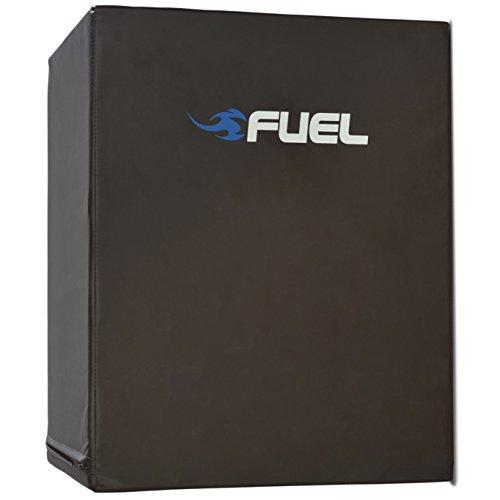 Fuel Pureformance 3-in-1 Foam Plyo Jumping Box
